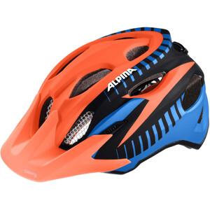 Alpina Carapax Helm Jugend bunt bunt