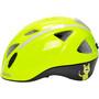 Alpina Ximo Flash Helm Kinder gelb