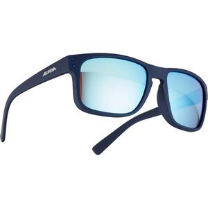 Alpina Kosmic Brille blau blau