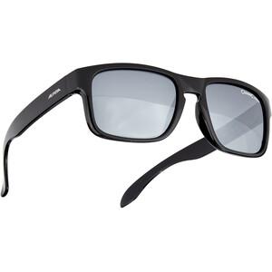 Alpina Mitzo Kids Brille Kinder schwarz schwarz