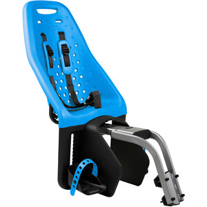 Thule Yepp Maxi Kindersitz Sitzrohranbringung blue blue