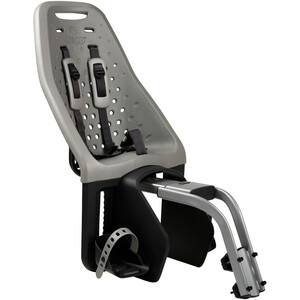 Thule Yepp Maxi Child Seat Seat Tube Assembly silver silver