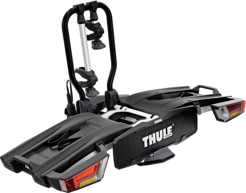 Thule Easy Fold XT Fahrradträger für 2 Fahrräder Heckträger 933