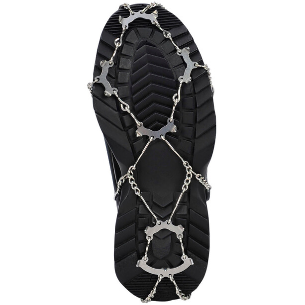 Snowline Chainsen Trail Spikes black