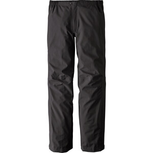 Patagonia Cloud Ridge Pants Herr black black