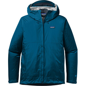 Patagonia Torrentshell Jacket Herr big sur blue big sur blue