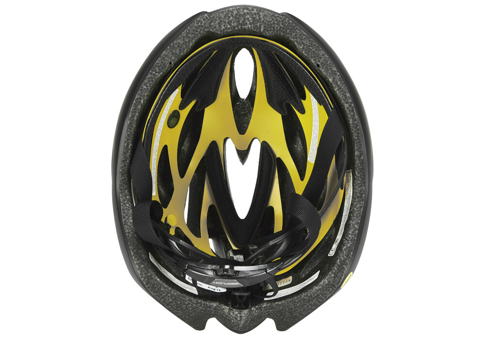 bell overdrive mips helmet mat black online kaufen. Black Bedroom Furniture Sets. Home Design Ideas