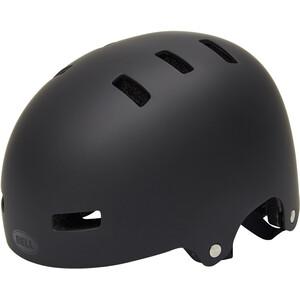 Bell Local Helm schwarz schwarz