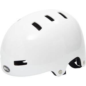 Bell Local Helm weiß weiß