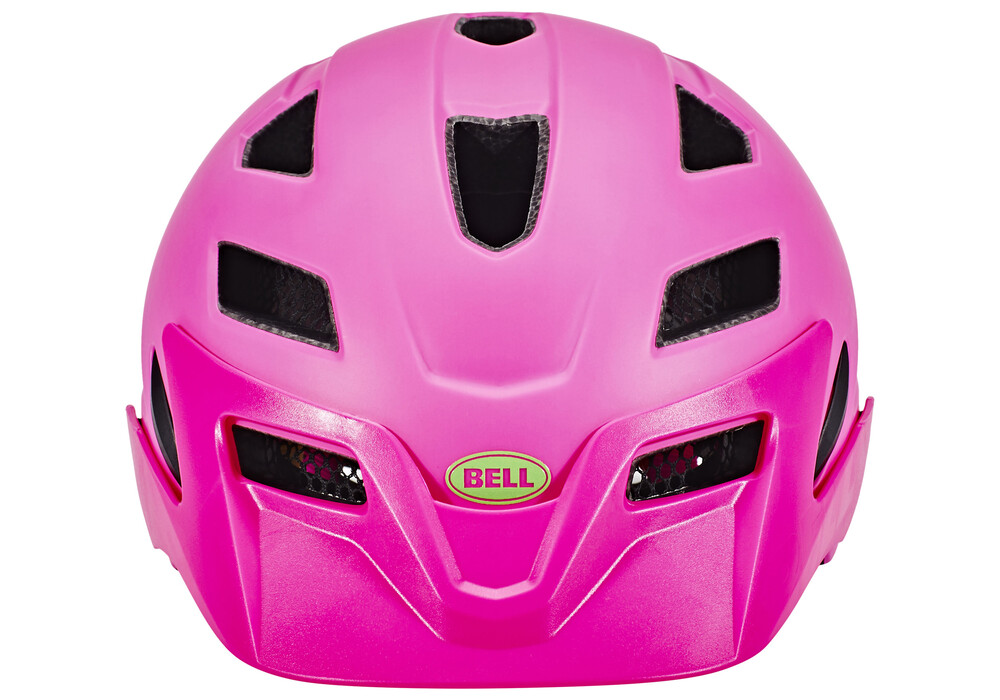 bell sidetrack helmet children pink at. Black Bedroom Furniture Sets. Home Design Ideas