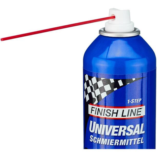 Finish Line 1-Step Universal Schmiermittel 236ml