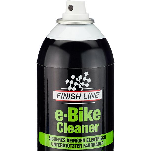 Finish Line E-Bike Cykelrens 415ml Aerosol