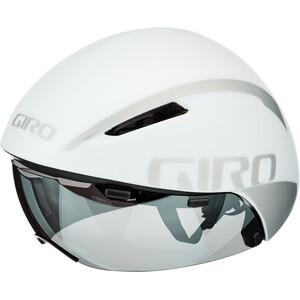 Giro Aerohead MIPS Helm weiß weiß