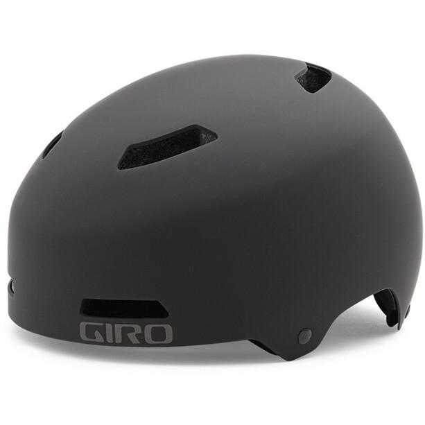 Giro Quarter FS MIPS Helm mat black