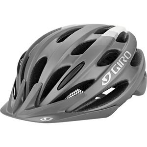 Giro Revel Helm mat titanium/white mat titanium/white
