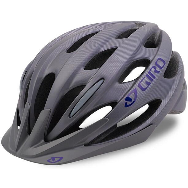 Giro Verona Helm Damen mat titan tonal lines
