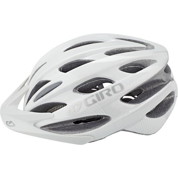 Giro Verona Sykkelhjelmer Dame Hvit