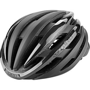 Giro Cinder MIPS Helm mat black/charcoal mat black/charcoal