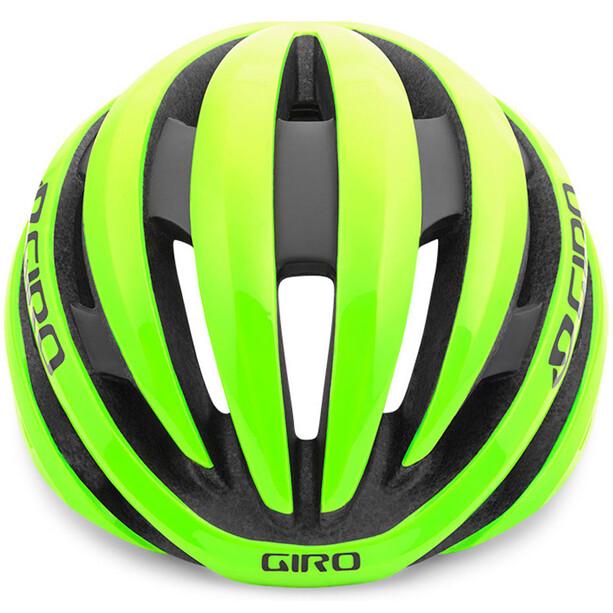 Giro Cinder MIPS Helm mat highlight yellow