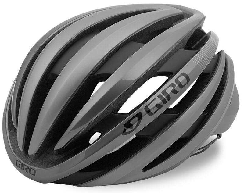 Giro Cinder Mips Helmet mat titanium 51-55 cm 2018 Fahrradhelme