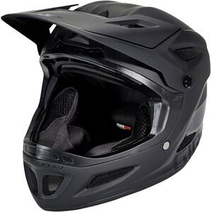 Giro Disciple MIPS Helm mat/gloss black mat/gloss black