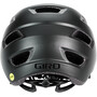 Giro Chronicle MIPS Helm matte/gloss black