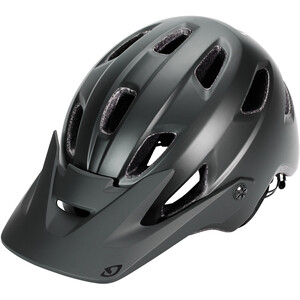 Giro Chronicle MIPS Helm matte/gloss black matte/gloss black