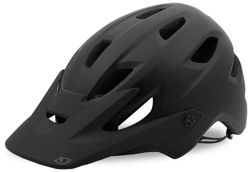 Giro Chronicle Mips Sykkelhjelmer Svart S   51-55cm 2019 MTB-hjelmer