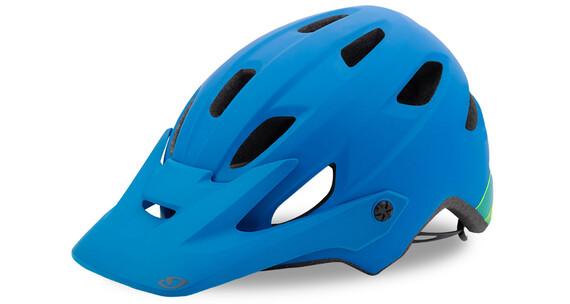 giro chronicle mips helmet mat blue online kaufen. Black Bedroom Furniture Sets. Home Design Ideas