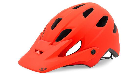 giro chronicle mips helmet mat vermillion online kaufen. Black Bedroom Furniture Sets. Home Design Ideas