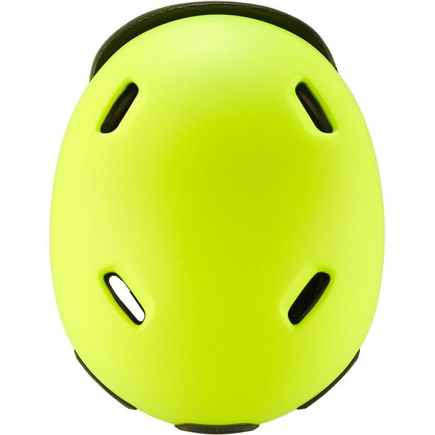 Giro Sutton Casque, jaune