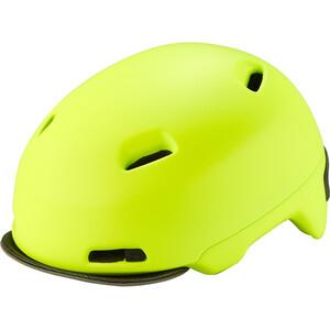 Giro Sutton Casque, jaune jaune