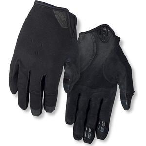 Giro DND Handschuhe Herren black black