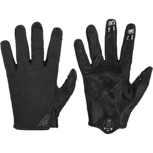 Giro DND Handschuhe Herren schwarz schwarz
