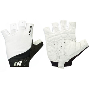 Giro Monaco II Gel Handschuhe Herren white white