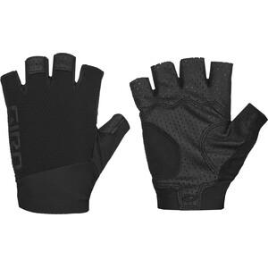Giro Zero CS Handschoenen Heren, zwart zwart