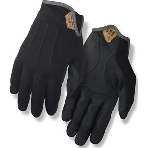 Giro D'Wool Handschuhe Herren black black
