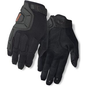 Giro Remedy X2 Handschuhe Herren black black
