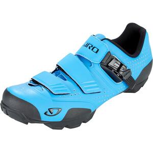 Giro Privateer R Schuhe Herren blue jewel blue jewel