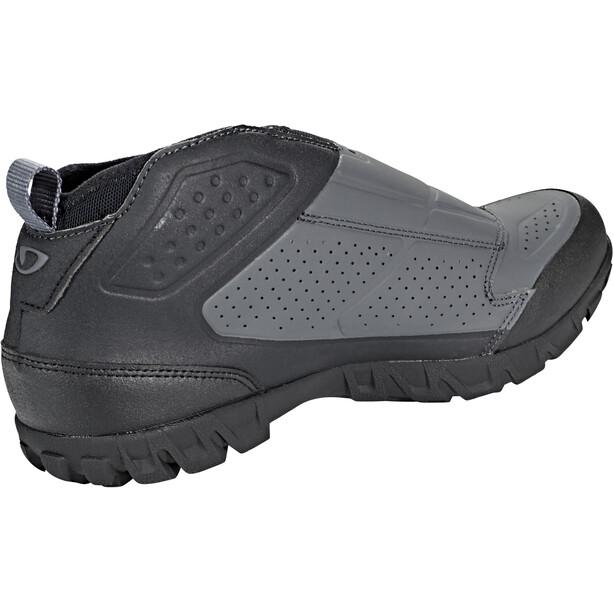 Giro Terraduro Mid Chaussures Homme, gris