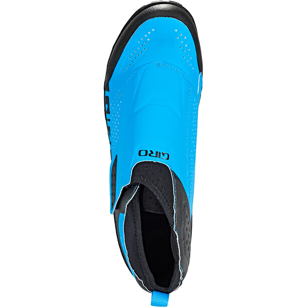 Giro Terraduro Mid Schuhe Herren blue jewel