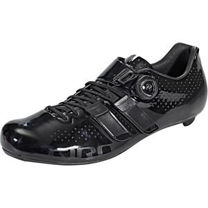 Giro Factor Techlace Shoes Men black black