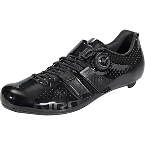 Giro Factor Techlace Schuhe Herren black black