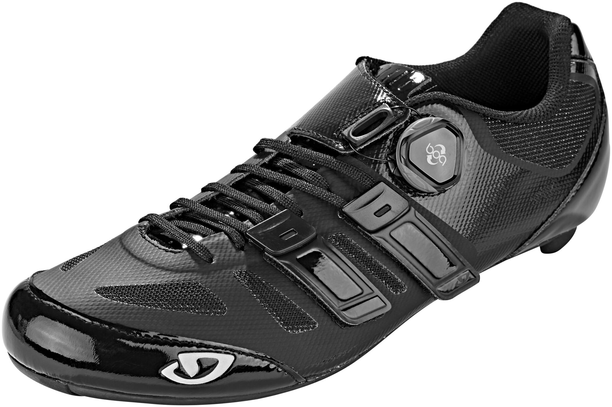 Giro Sentrie Techlace Road Cycling Shoes 2018 | cycling shoes