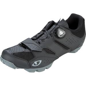 Giro Cylinder Shoes Herr black black