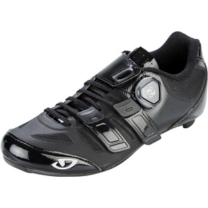 Giro Raes Techlace Shoes Dam black black
