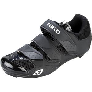 Giro Techne Schuhe Damen black black
