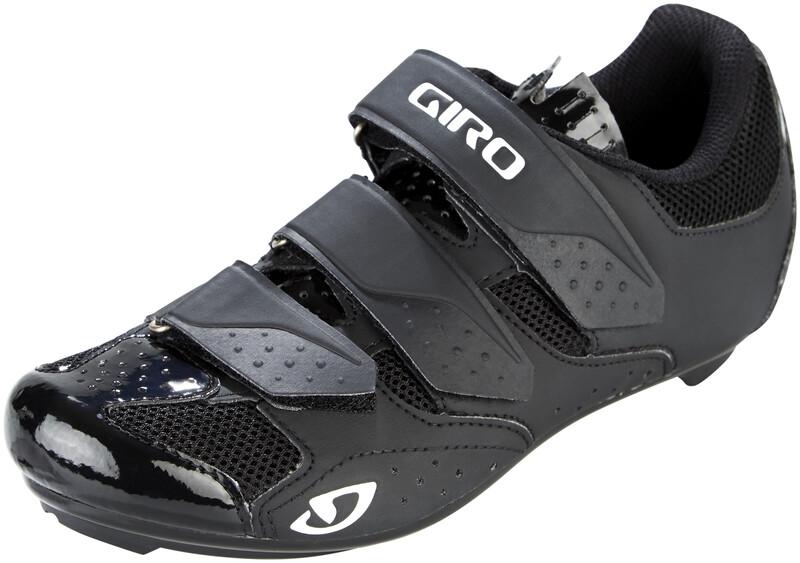 Giro Techne Shoes Women black 38 2019 Fahrradschuhe, Gr. 38
