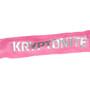Kryptonite Keeper 465 Combo Chain Lock silver