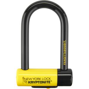 Kryptonite New York Fahgettaboudit Mini Bike Lock